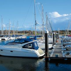 MDL PORT HAMBLE MARINA