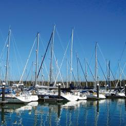 MDL HAMBLE POINT MARINA