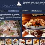 Restaurant Aux Vieux Gréements