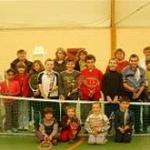 Tennis à Béganne