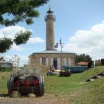 Le phare de Richard