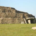 Un samedi de mégalithes en Bretagne, à Petit-Mont, Arzon