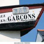 Chez Les Garçons