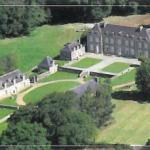 Le Château de Léhélec